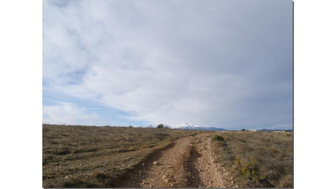 sur le ro Majorque