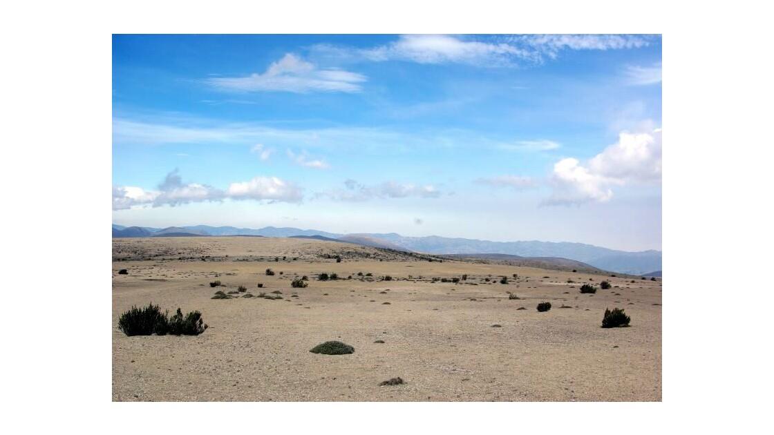 Pampa du Chimborazo