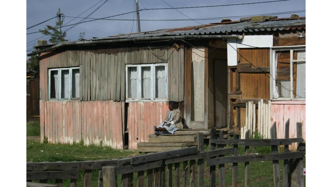 Knysna - Township 2