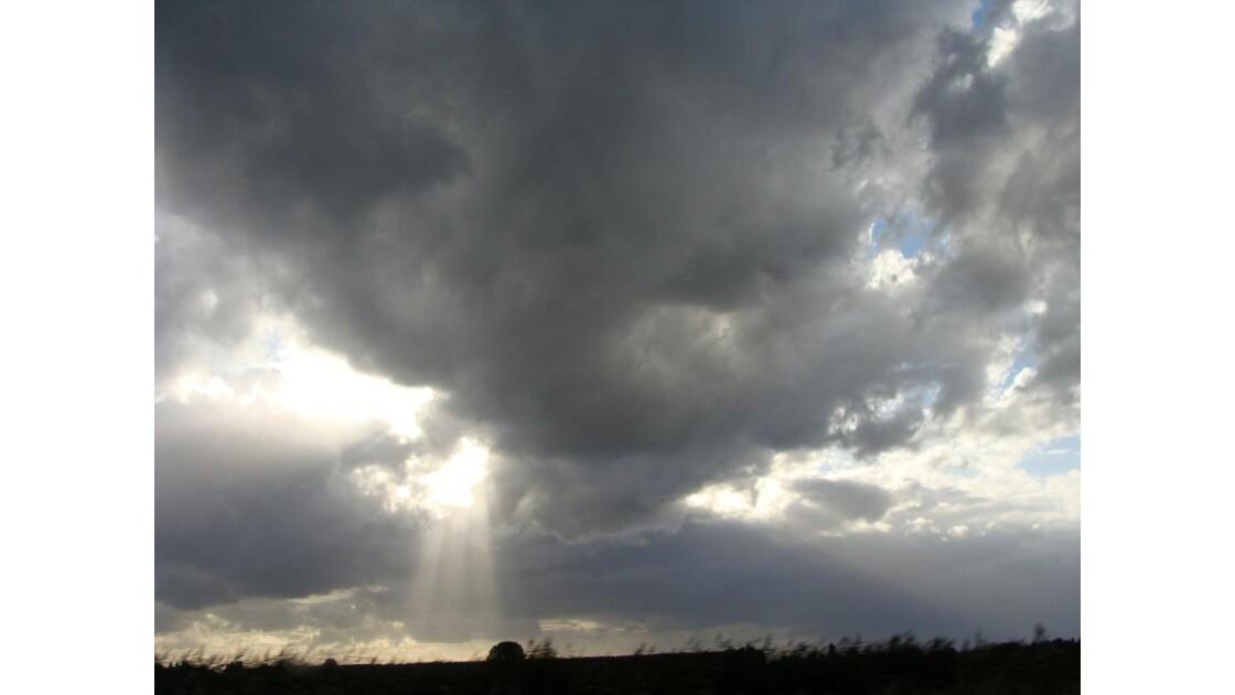 ciel de hollande