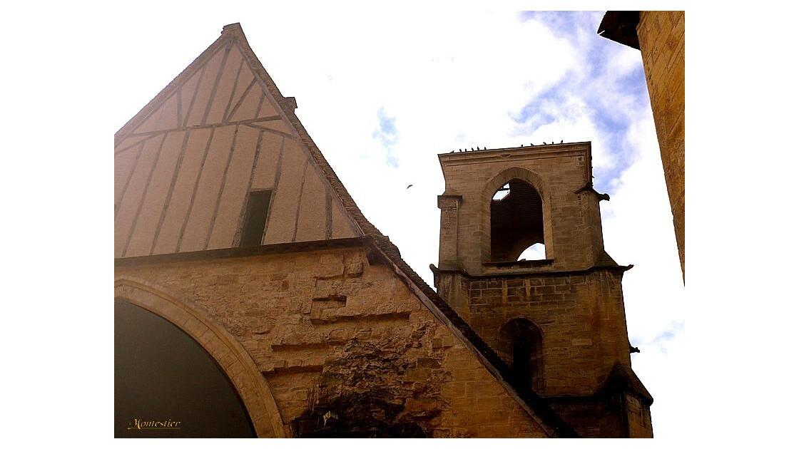 église Ste Marie (détails)