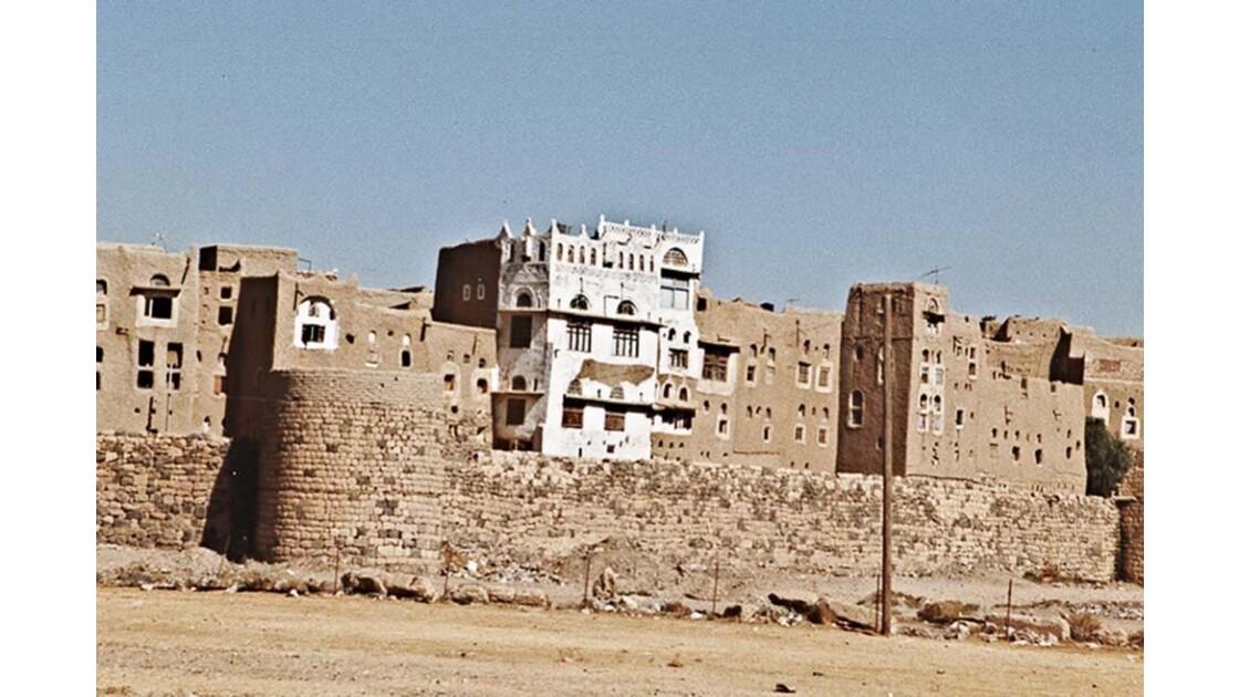 18-15 le Yémen