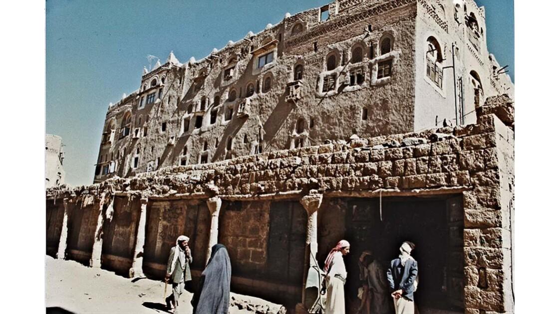 25-15 le Yémen