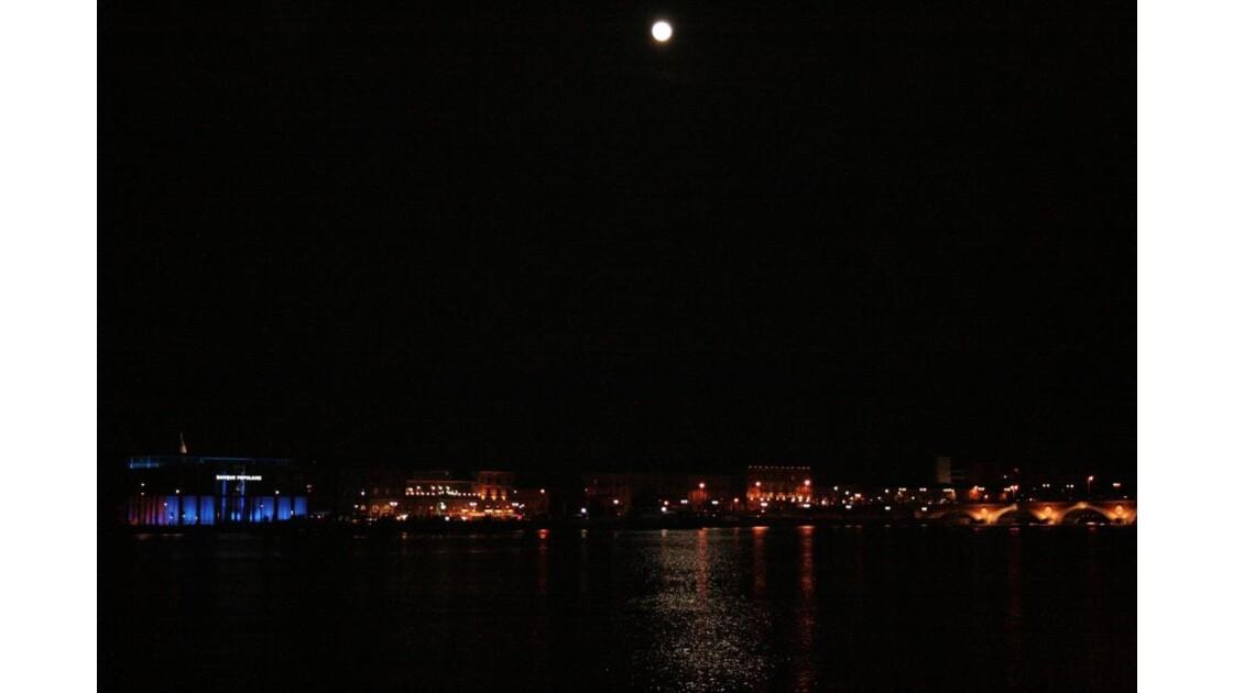 L'astre du Port de la Lune