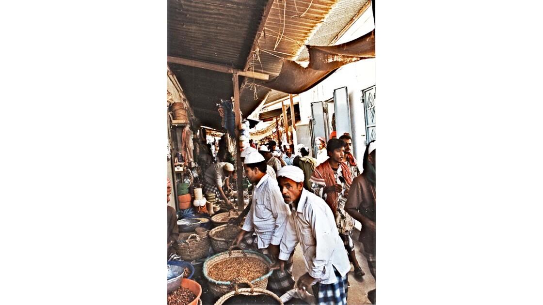 04-24 le Yémen