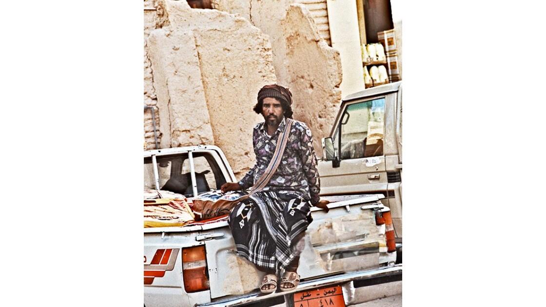 13-23 le Yémen