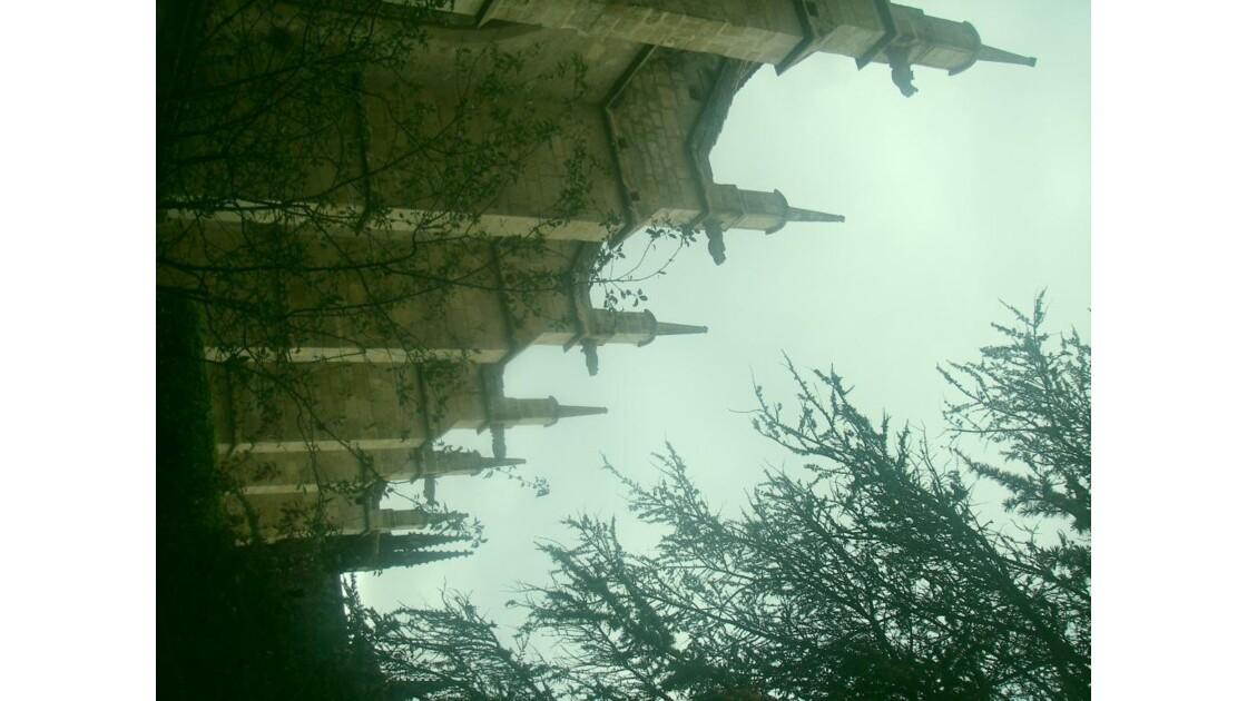 Eglise de Bazas (3)