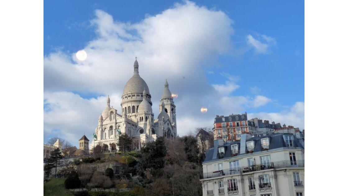 Montmartre bizarre