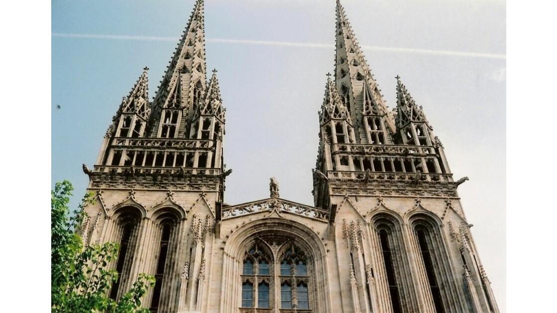 Carhédrale de Saint Corentin, Quimper V