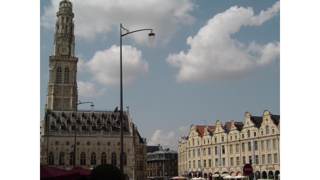 La Grand' Place (Arras)
