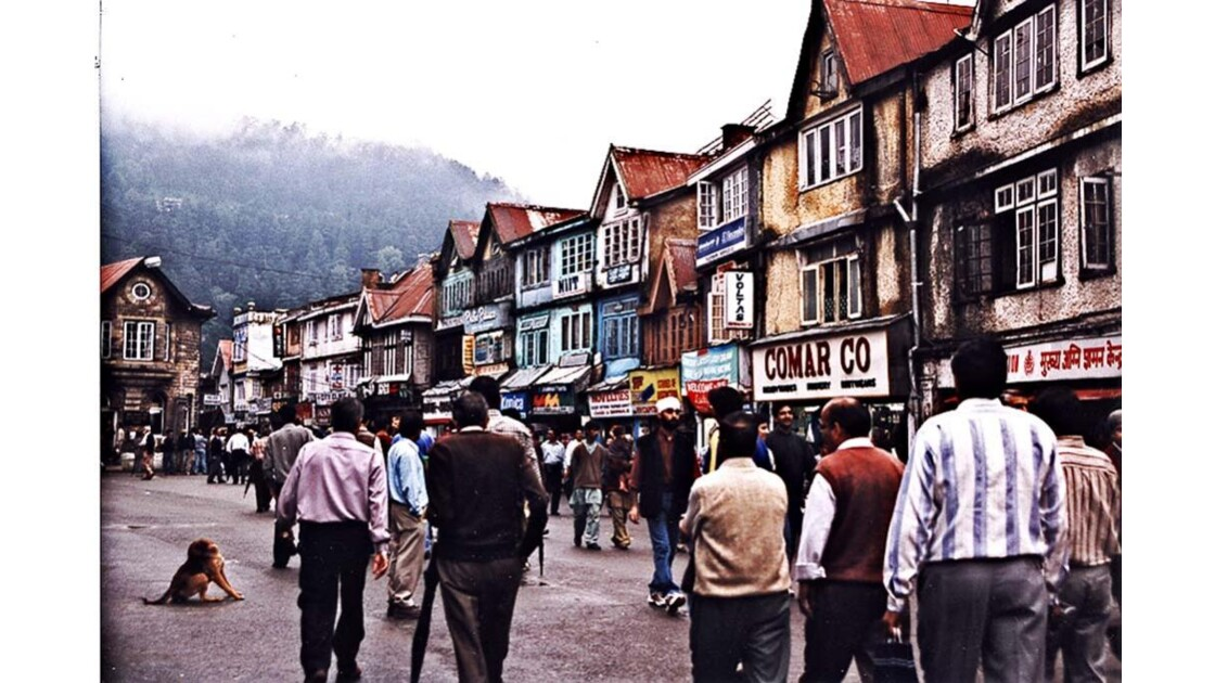 22-01 vallée de la Sutlej