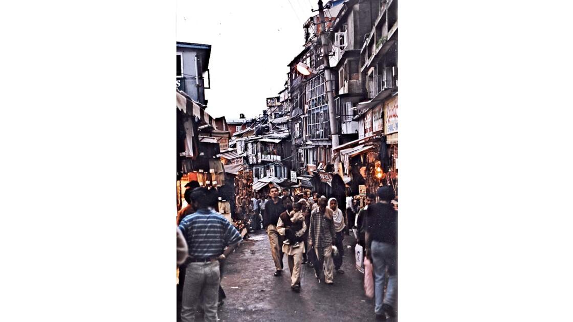 35-01 vallée de la Sutlej