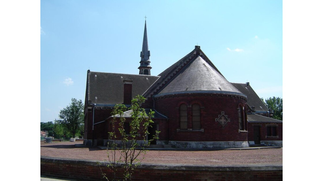 Eglise St Louis (Grenay)