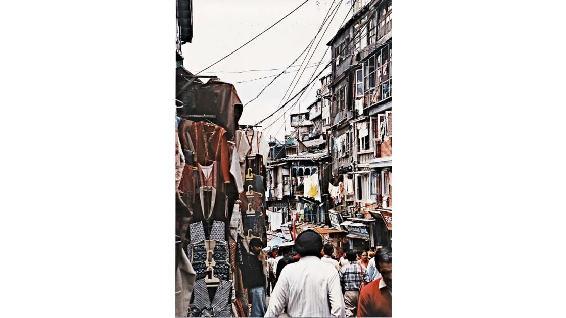 30-19 vallée de la Sutlej