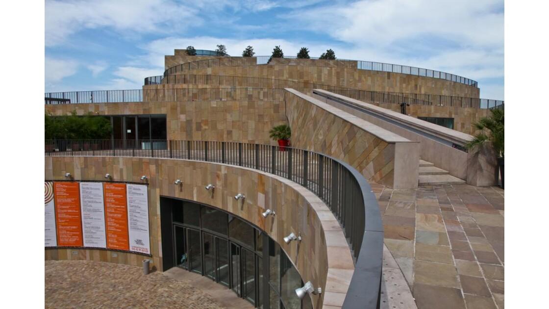 Le Grand Théâtre de Provence