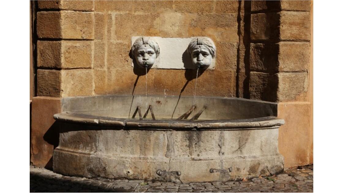 Le Fontaine d'Argent