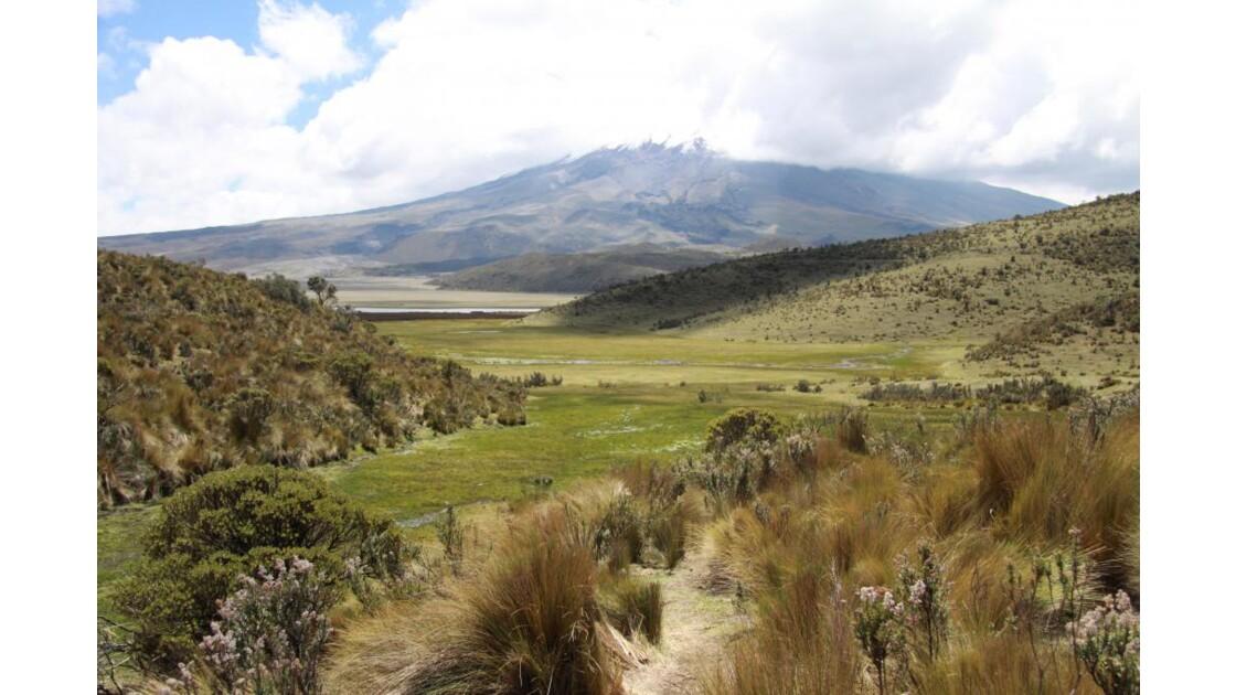 Parc national Cotopaxi