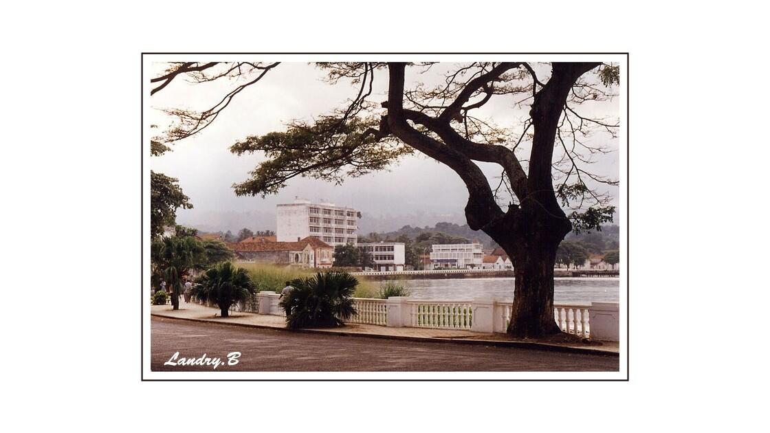 La Capitale Sao-Tomé