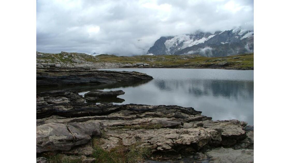 Lac noir-Plateau d'Emparis.