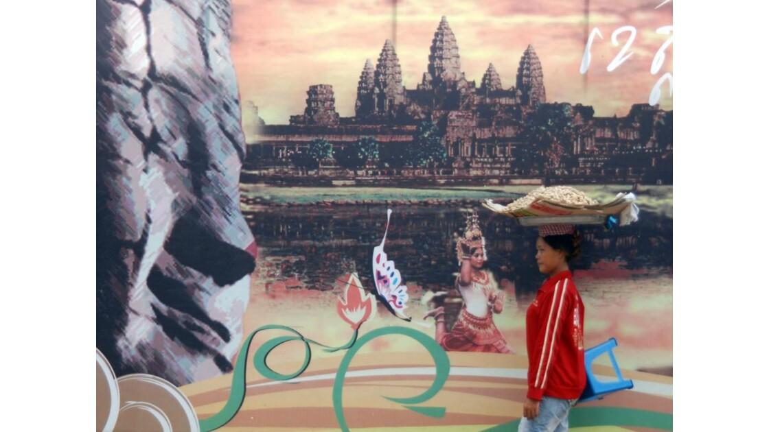 Cambodge, Phnom Penh