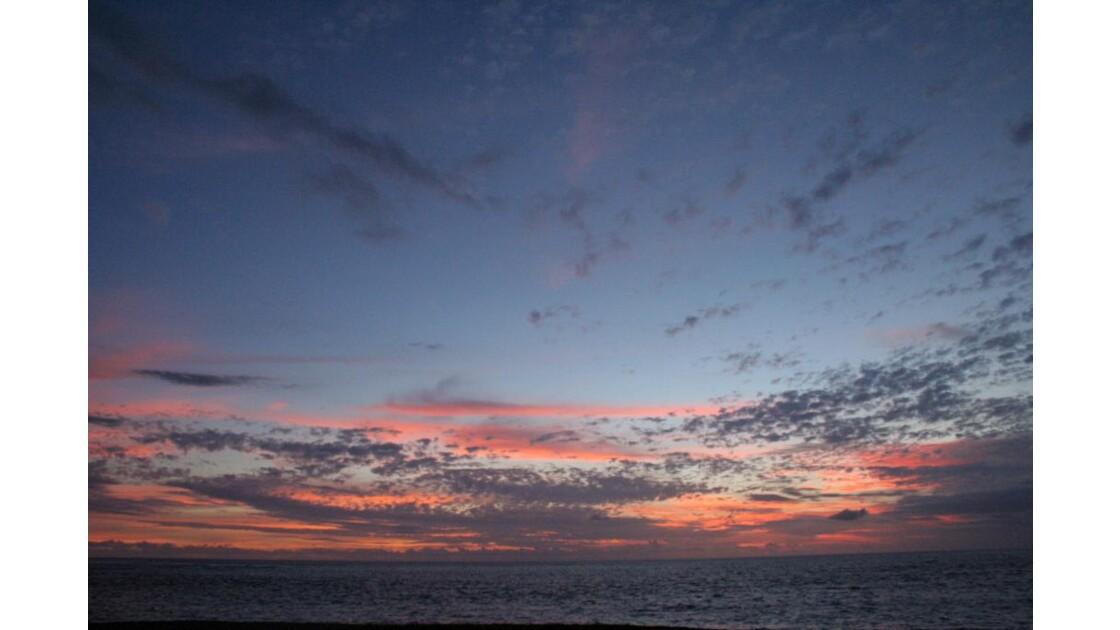 ciel en couleur