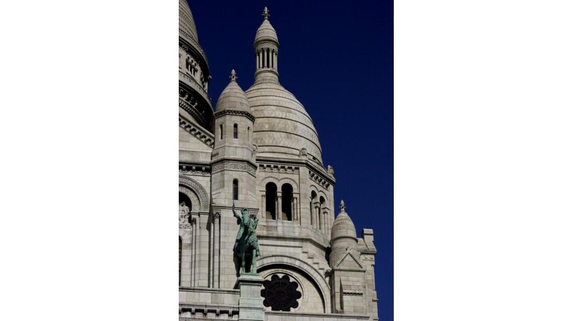 Cathédrale de montmartre