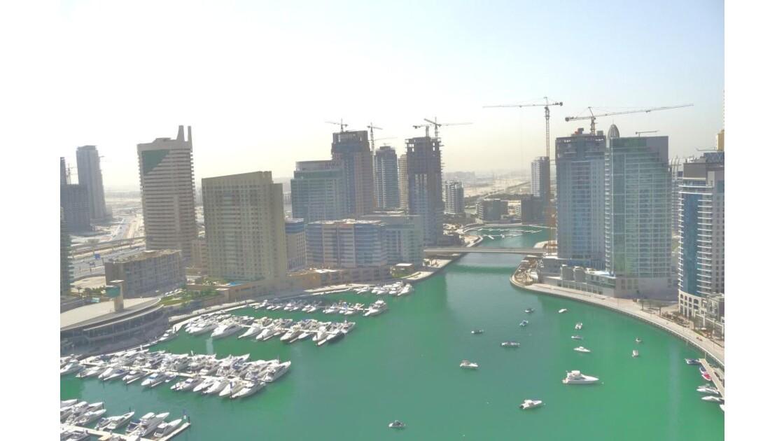 DUBAI - MARINA  Emirats