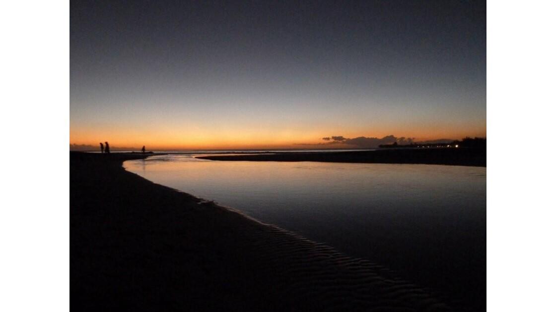 nuit de mer