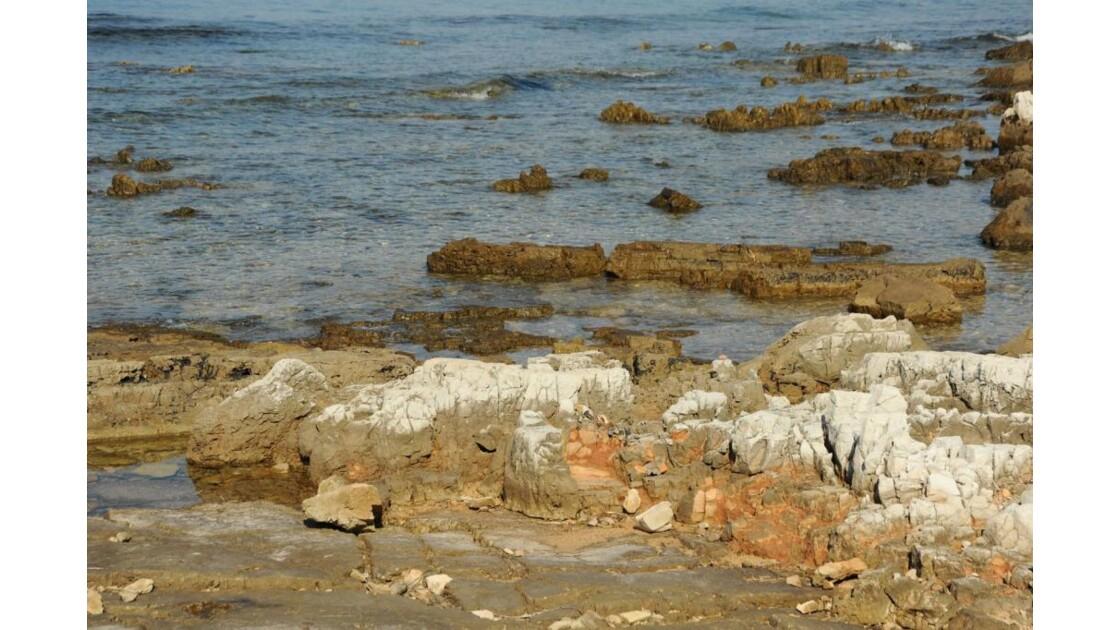 Iles de Lerens - Ile Sainte Marguerite