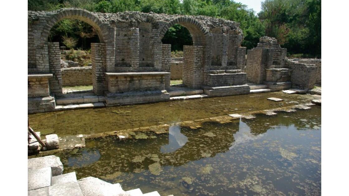 site de Butrint