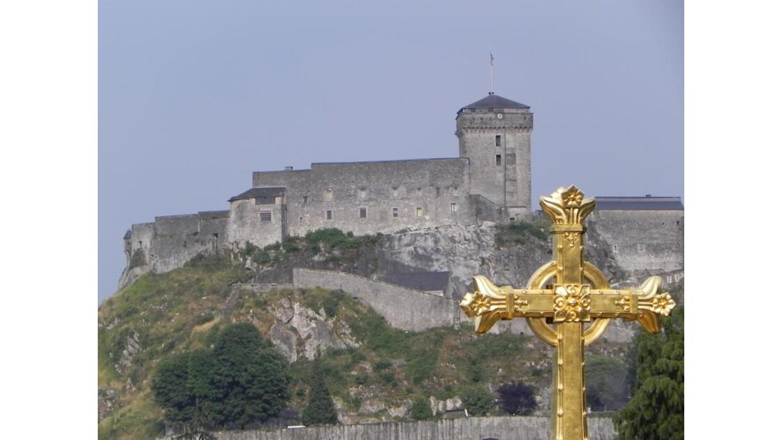 Fort de Lourdes