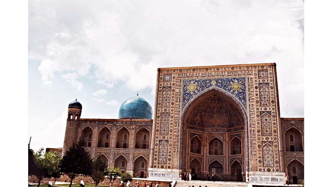 06-10 Ouzbékistan