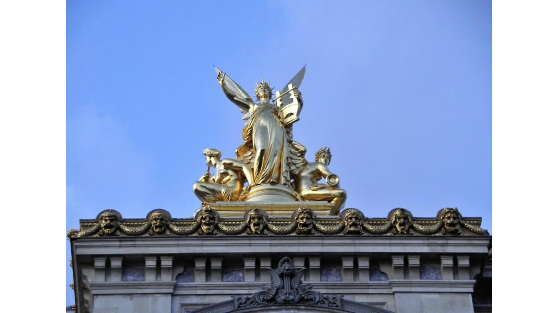 Paris - Opéra