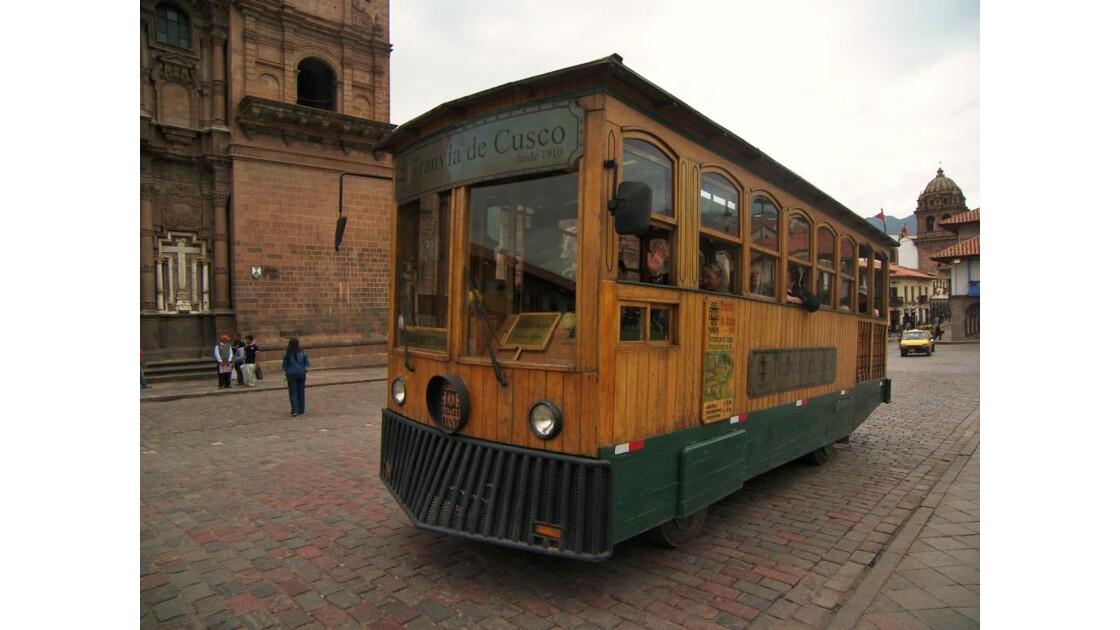 Transporte péruvien