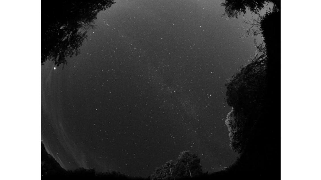 voie lactée mon observatoire perso