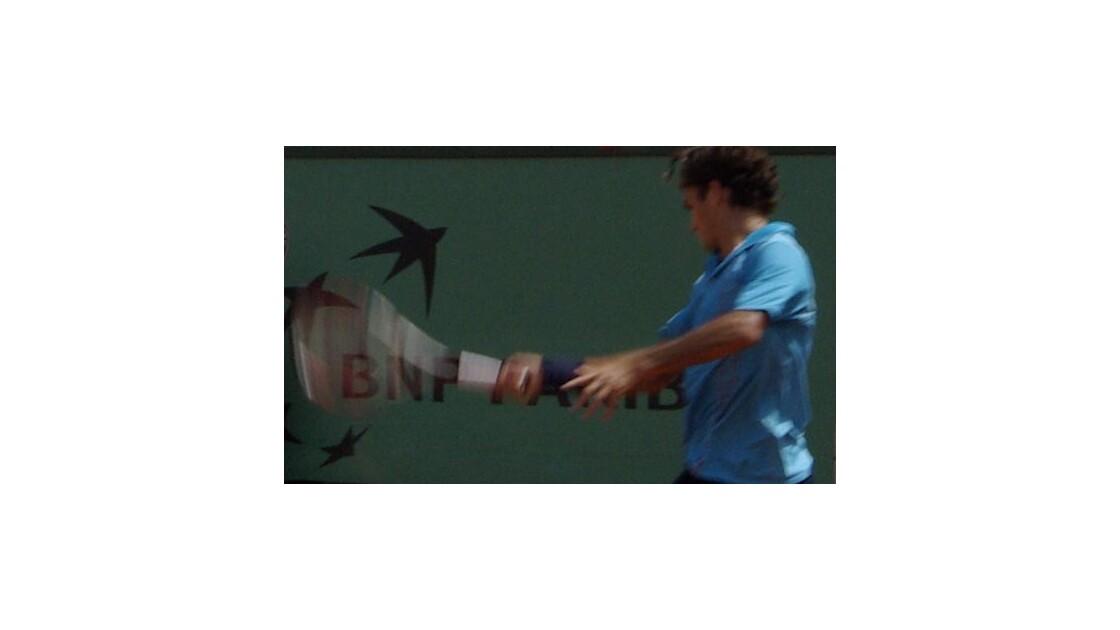 Federrer final avec Nadal