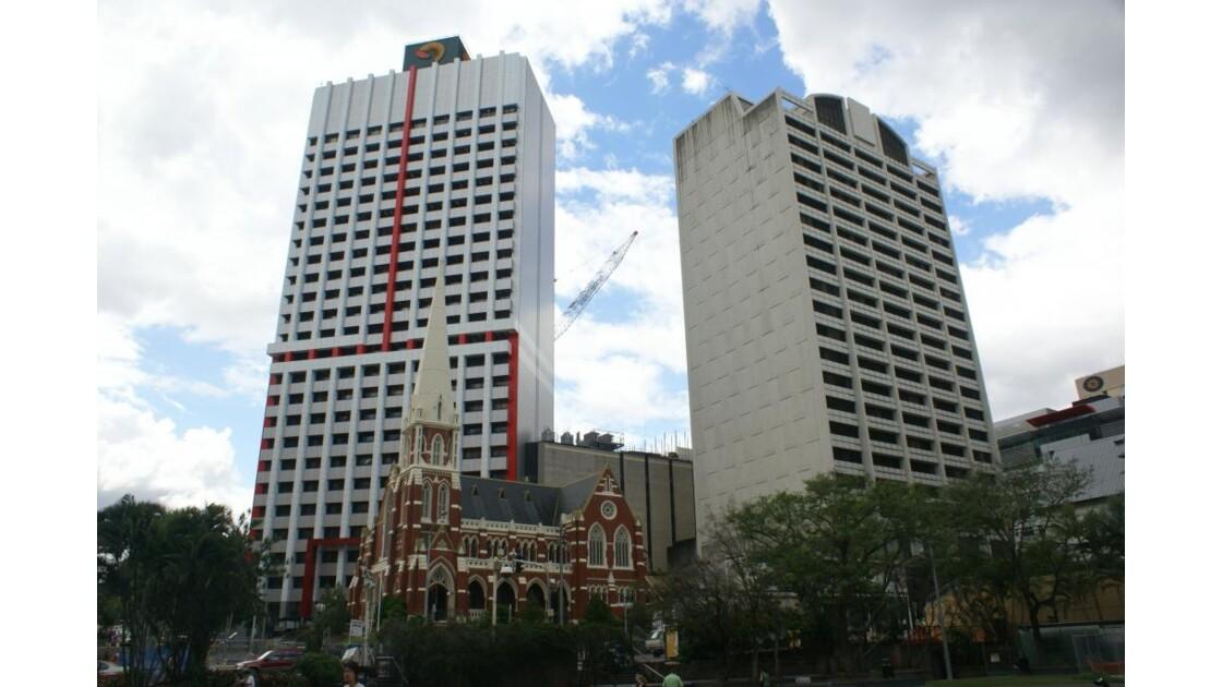 Tradition et Modernisme - Brisbane