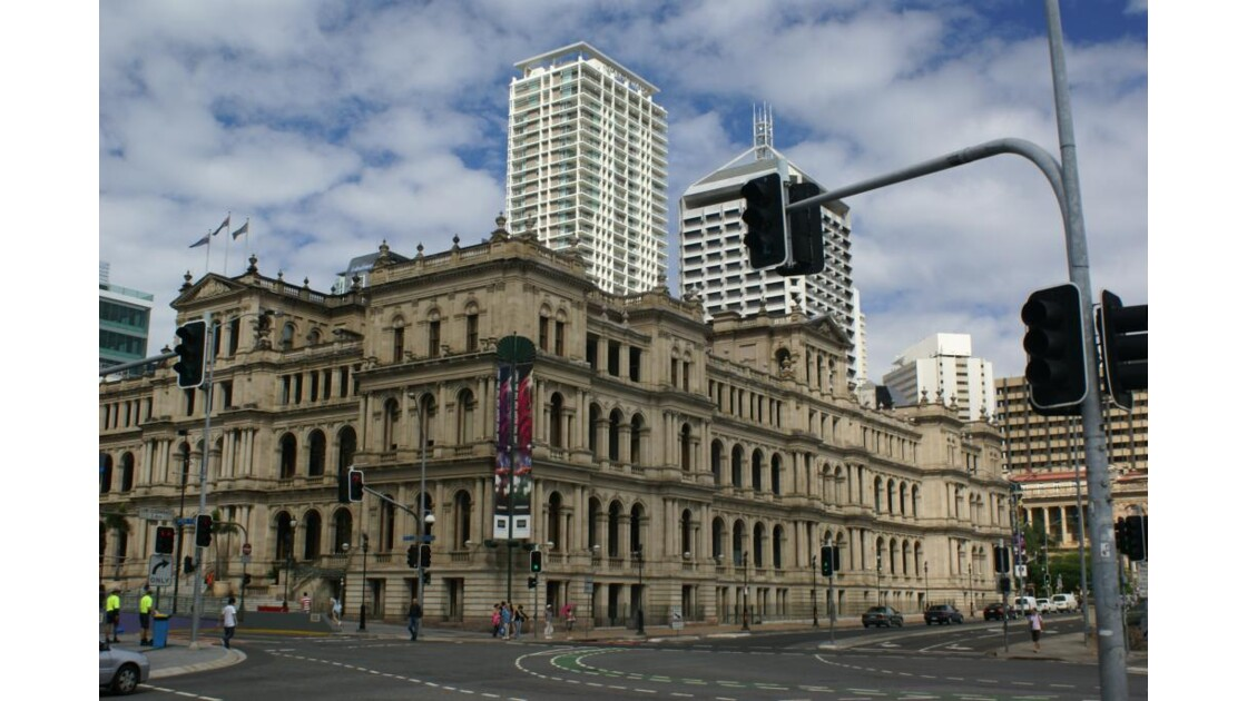 Brisbane - Woolmart