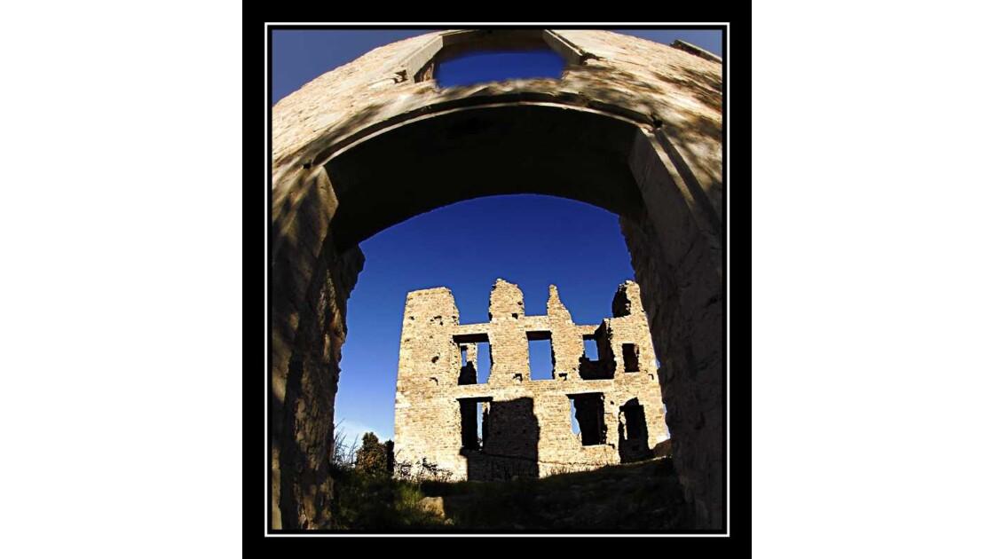 Ruines de Tourves 2