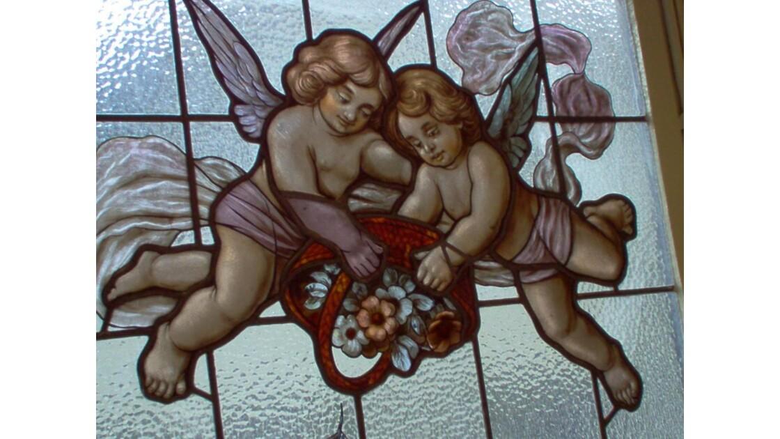 Le don des anges