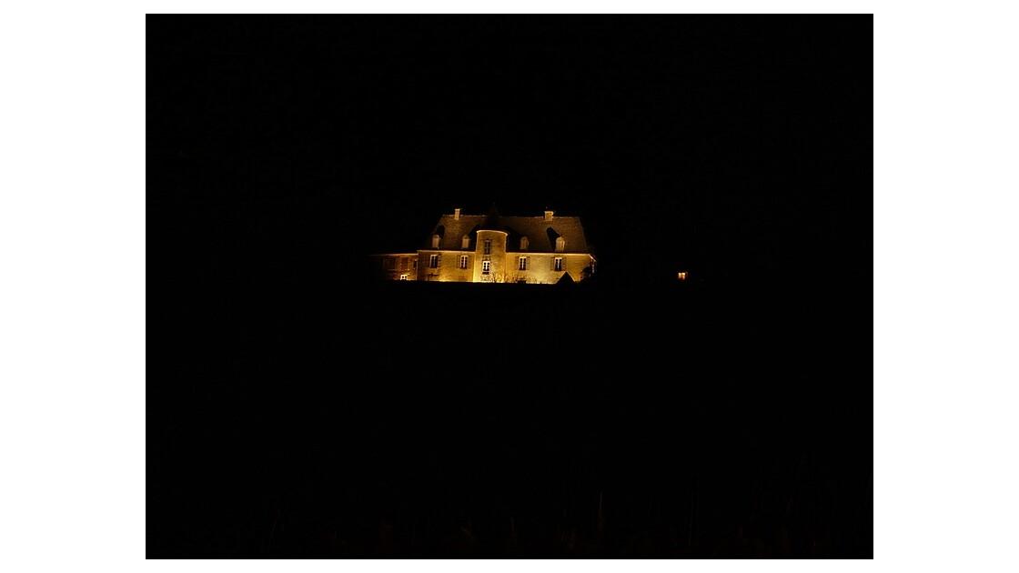 le Château de Marqueyssac