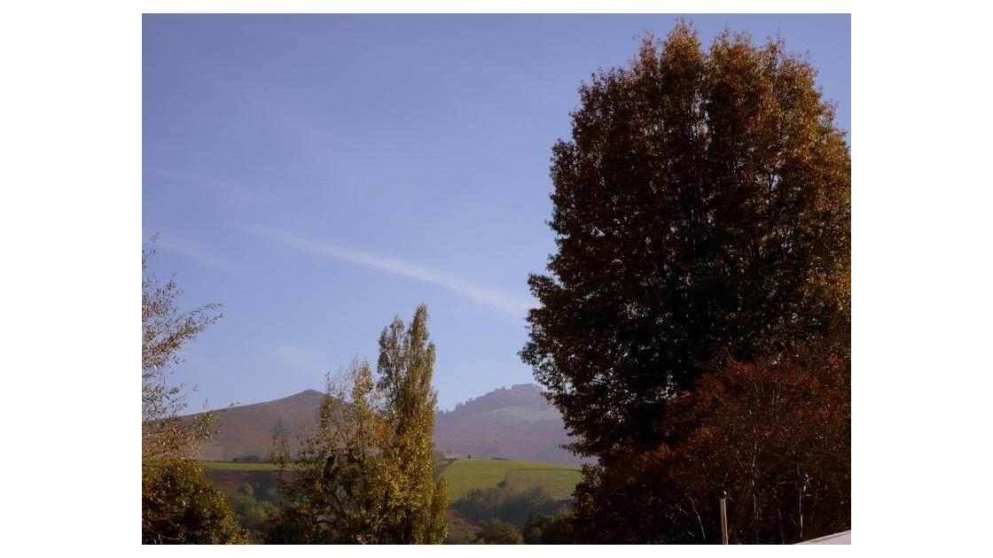 Mont  Urzumu 213 m