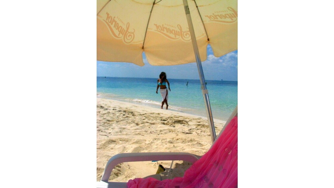 Beautifull Beach