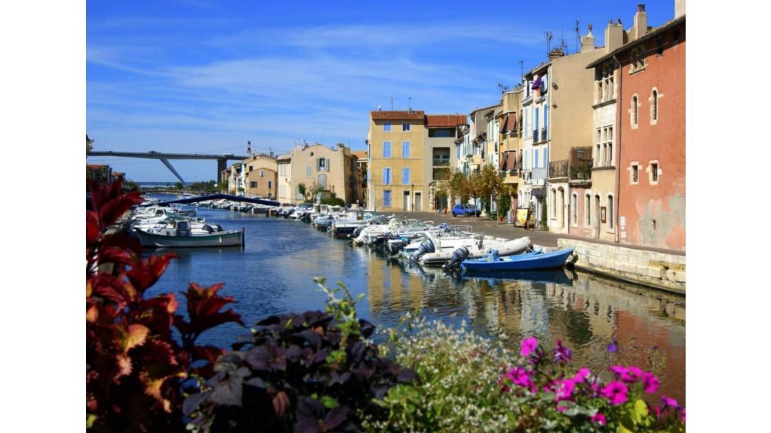 Canal Saint-Sébastien