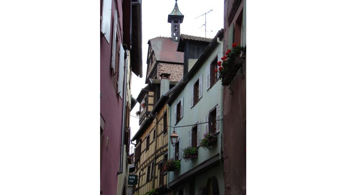 Clocheton (Riquewihr)