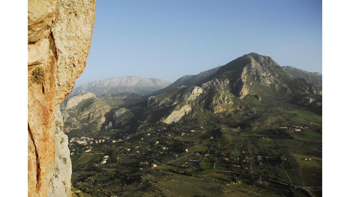 paysage des Madonies