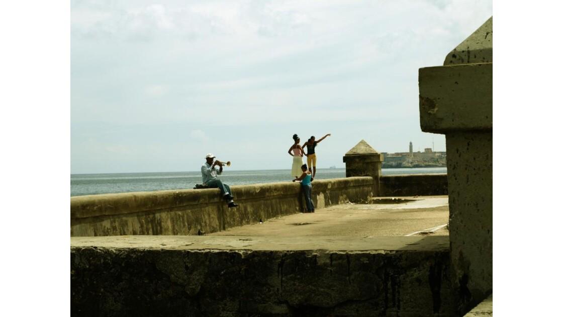 Malecon de la Habana