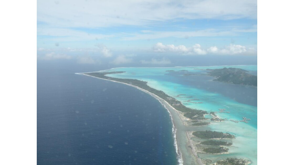 Adieu Bora Bora :(
