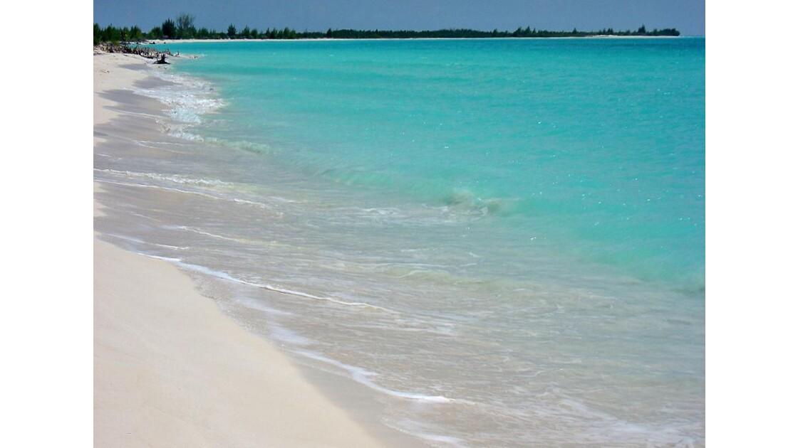 Playa Sirena (oct 2007)