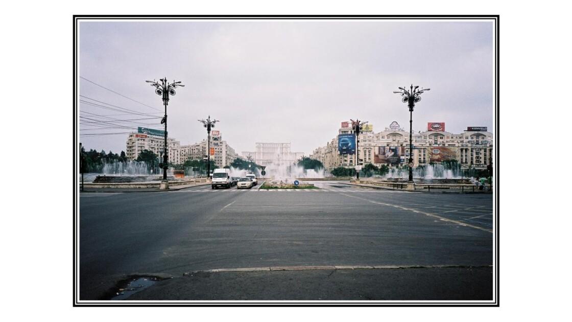 Unirii Square (Bucarest)